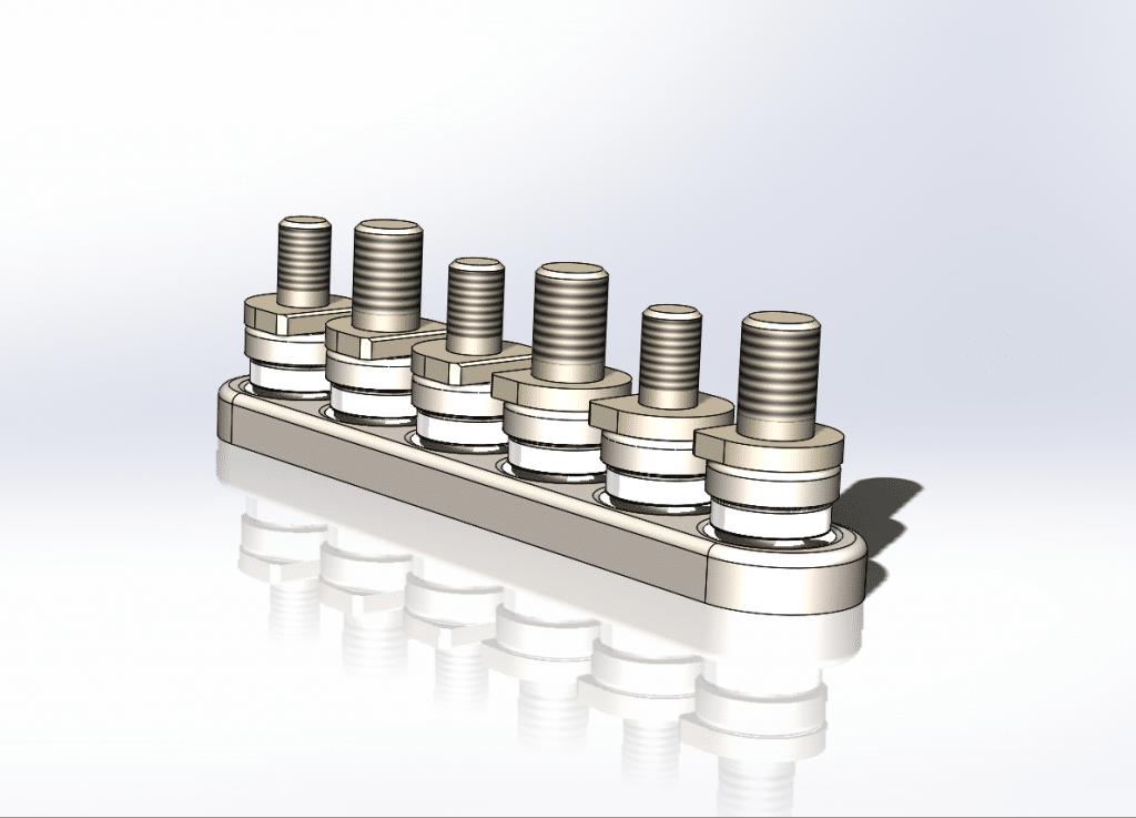 sct ceramics designs for advanced ceramics connectors operating in high-risk markets