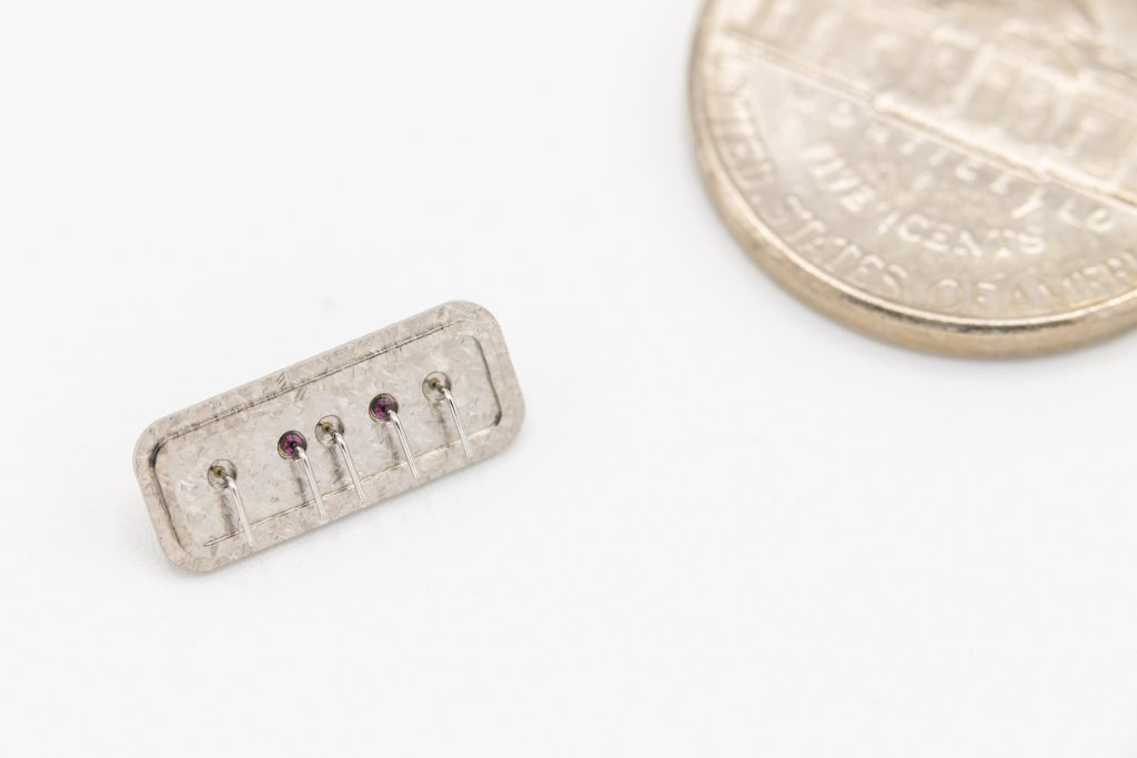 sct ceramics hermetic, implantable, ceramic-to-metal feedthroughs for active implantable medical devices