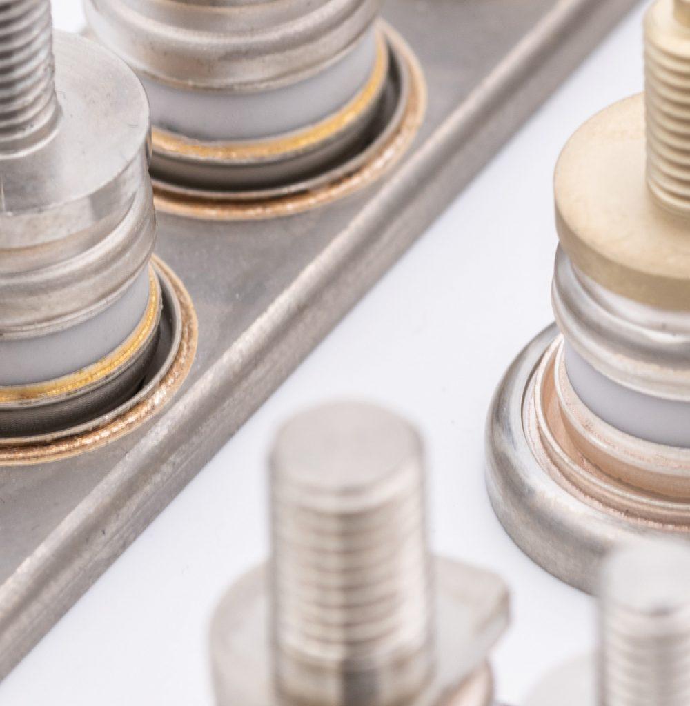 capteurs céramique haute température pour le marché aérospatial