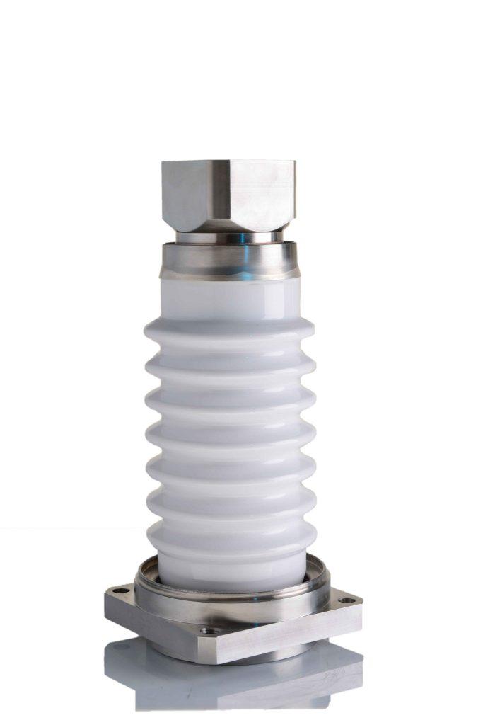 sct ceramics connecteur de traversée céramique-métal brasée pour le marché nucléaire